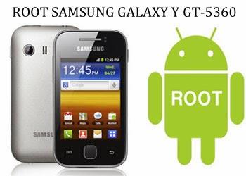 Cara Root Samsung Galaxy Young GT-S5360 Tanpa PC dengan Mudah dan Aman ...