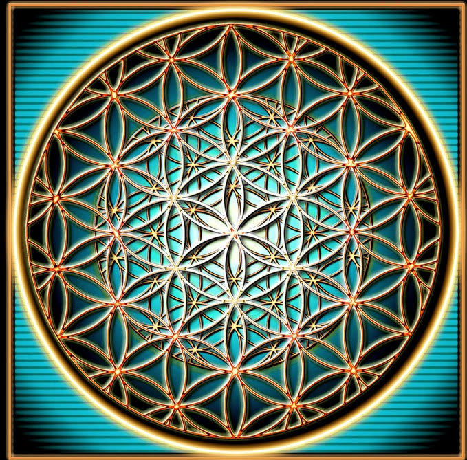 The Flower Of Life The Gateway To Higher Consciousness T R U T H