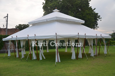 Garden Tents