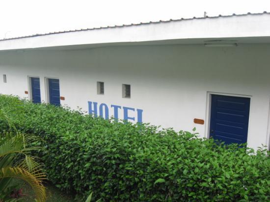 Hibiscus Hotel Belmopan