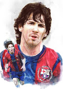 Portraits of Leo Messi for JFK. leo messi ok
