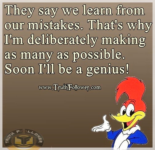 Learn From Our Mistakes Pictures, Photos, and Images for ...