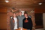 the 3 cousins