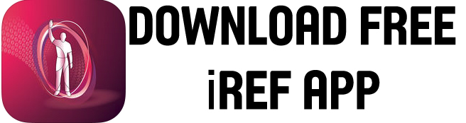 Download the Free iRef App
