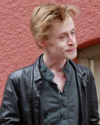 Home Alone s Macaulay ...