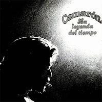 La leyenda del tiempo (Camarón, 1979)