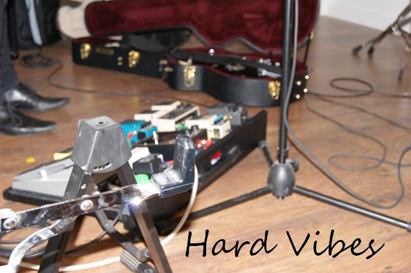 Hard Vibes