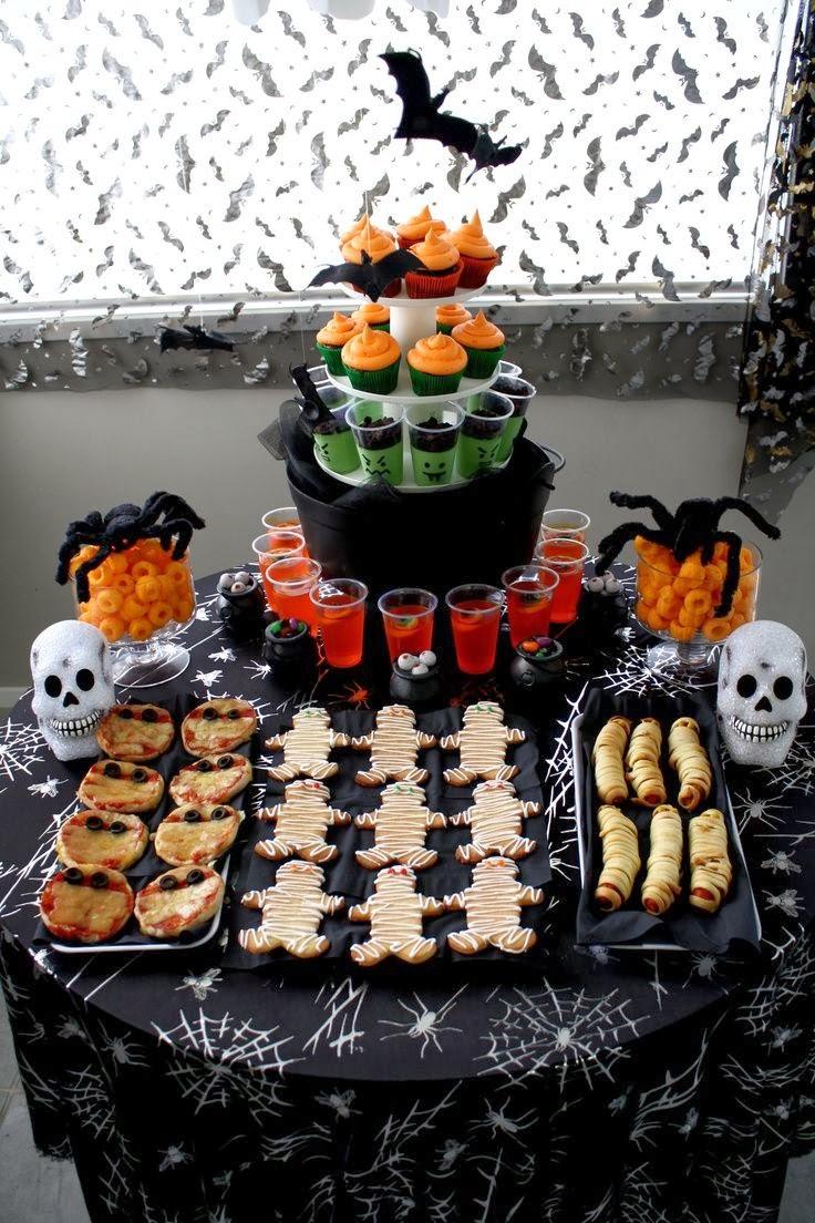 Halloween Kids Party Ideas Halloween Ideas