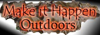 Make It Happen Outdoors