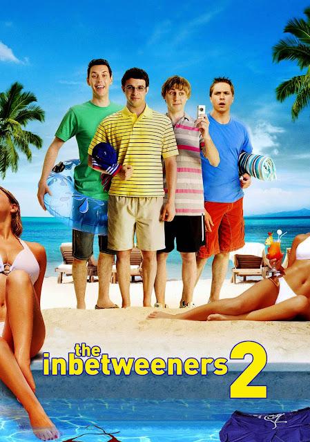 The Inbetweeners 2 (2014) ταινιες online seires xrysoi greek subs