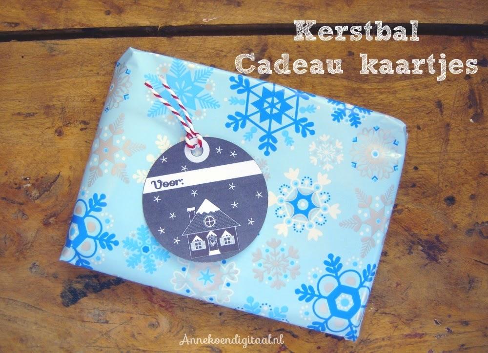 cadeau kaartje printable, kerst printable, kaart voor aan cadeautje, kerstkaart zelf maken, kaart aan kado zelf printen, kado kaartje