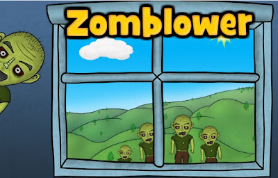 Zomblower walkthrough.
