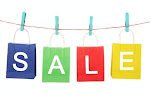Please click on CLEARANCE SALE to view