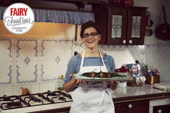 Cucine d'Italia: la mia puntata