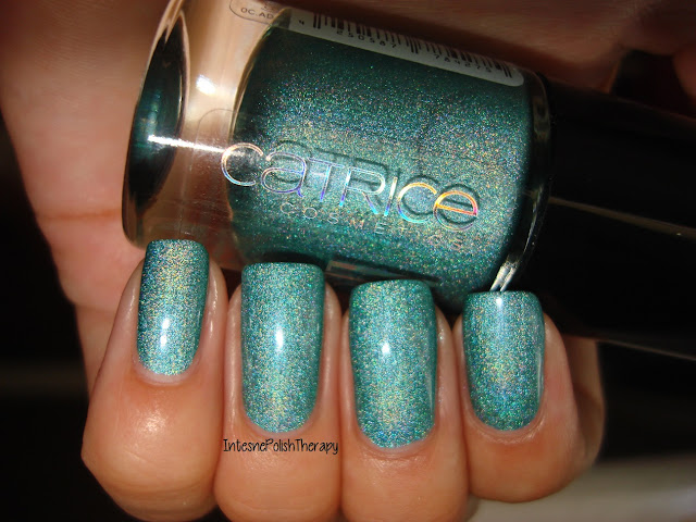 Catrice - Holo in One