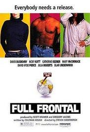 Watch Full Frontal Online Free 2002 Putlocker