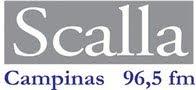 SCALLA  FM  INTEGRAÇÃO  SÃO  PAULO  PARAIBA  CONEXÃO  COM   A   NET  CULTURA  FM  CAJAZEIRAS PB