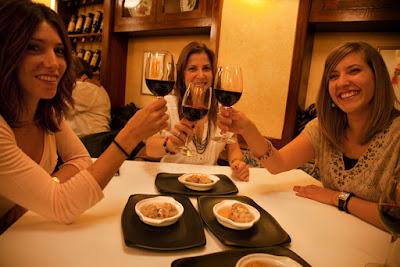 Semana de la cazuelica y el  vino de Navarra