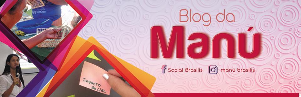 Blog da Manú