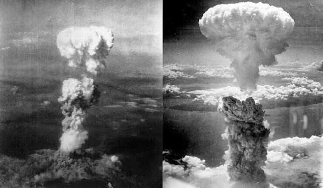 Đánh bom nguyên tử Nhật Bản