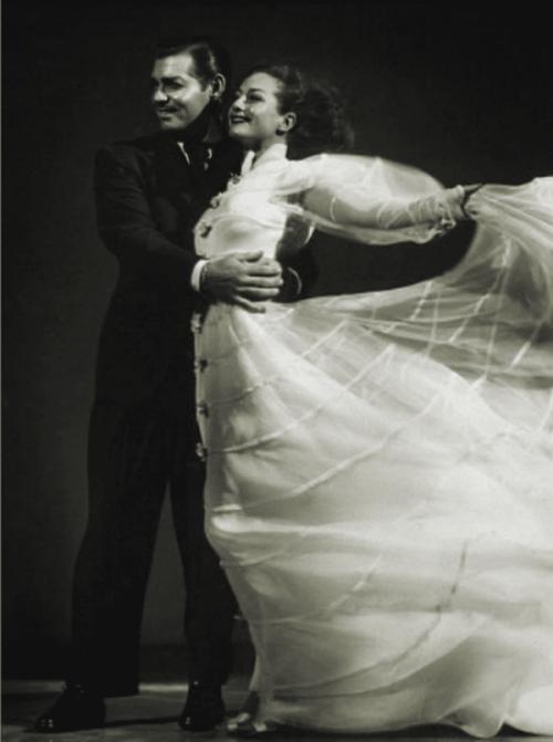 Кларк Гейбл Clark Gable Актер фото биография
