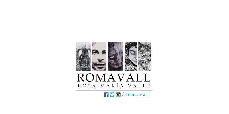 ROMAVALL  -  Rosa Maria Valle