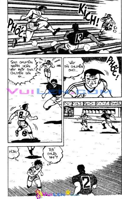 Jindodinho - Đường Dẫn Đến Khung Thành III Tập 35 page 109 Congtruyen24h