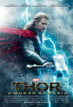 Thor2 Poster