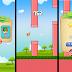 فلابي بيرد Flappy Bird طيور الجنة