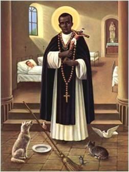 Por la vida per 250 50 a 241 os de canonizaci 243 n de san mart 237 n de porres
