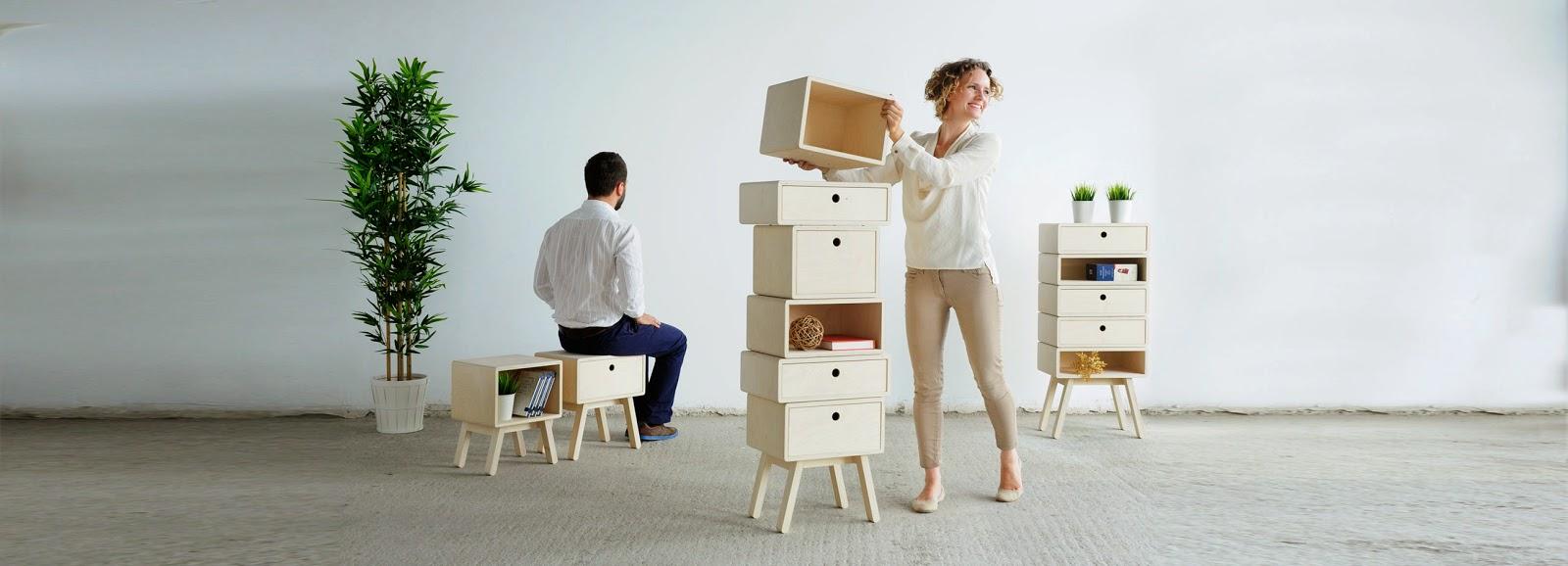 Furniture Multiguna