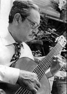 Lauro  guitar