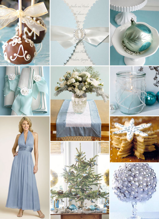 White Rose Weddings Celebrations Amp Events More On Winter Wedding Themes