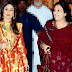 Spotted: Begum Bebo Babhu at her best