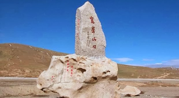 Misteri Moguicheng, Kota Iblis Di Cina