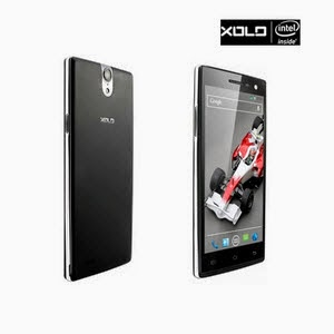 Amazon : Xolo A500 Club Mobile Rs. 4999