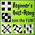 Beginner's Quilt-A-Long