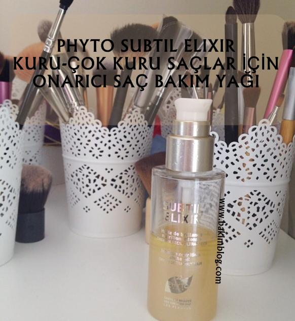 phyto subtil elixir