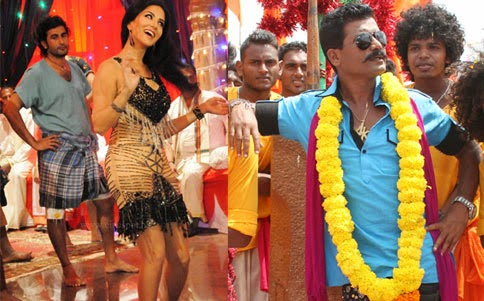 jogi prems dk movie audio sold out for big budget