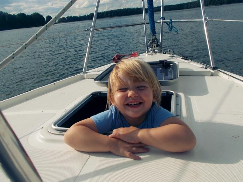 7 rzeczy niezbędnych podczas wyprawy z dzieckiem w trudnych warunkach