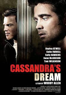 Watch Cassandra's Dream (2007) movie free online