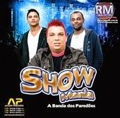 Show Mania 2014 - CD Promocional Outubro - Novembro [ Oficial ]