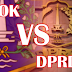Ahok Lapor KPK, Pimpinan DPRD : Bagus, Nanti Akan Terbuka Siapa Yang Bermain