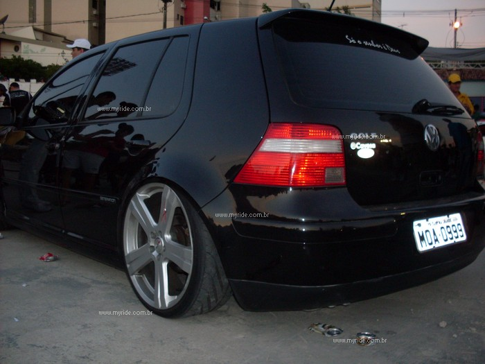 Car S Collection Golf Mk4 Aro 19 Quot