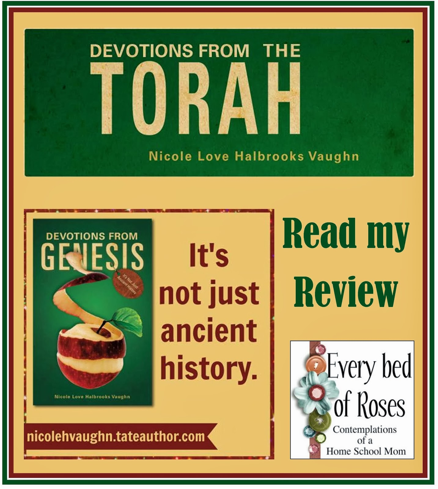 a review of the book of genesis The book of genesis - based on the first book of the bible, genesis is a sweeping  and poetic look at the beginning of man's relationship with.
