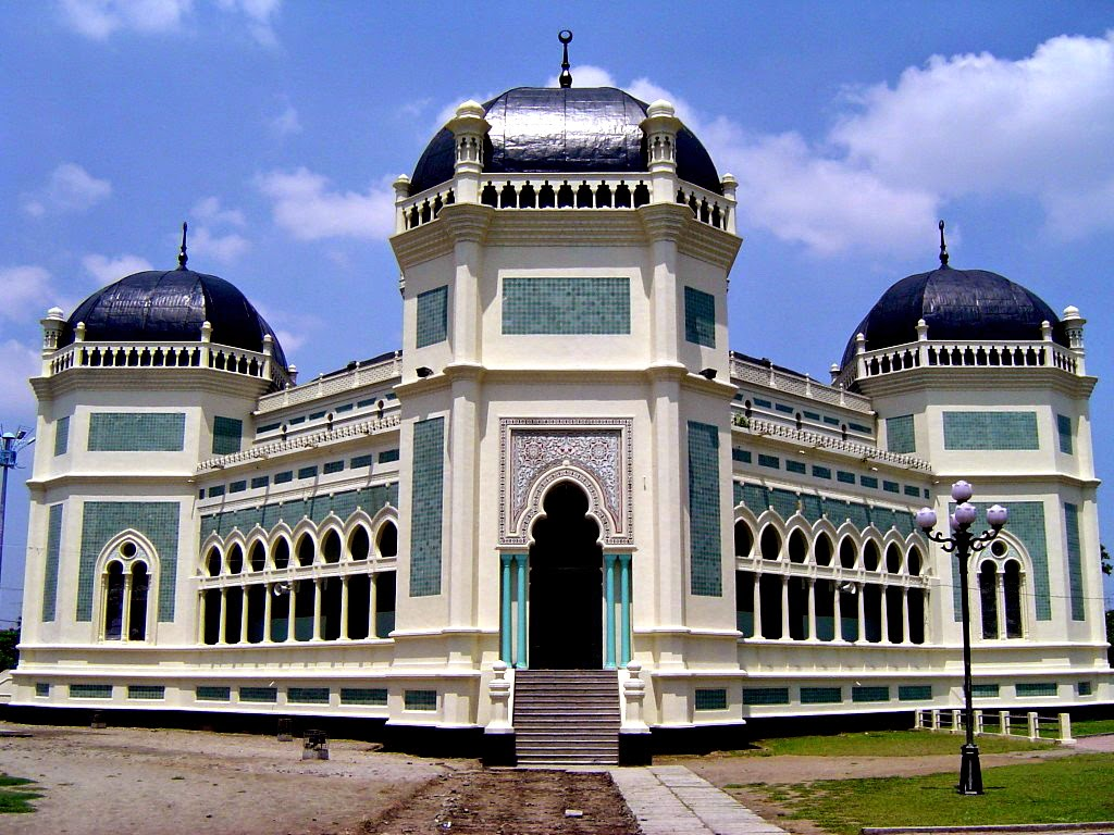 where to go in and around medan city tourism indonesia