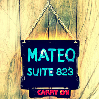 Mateo - Carry On