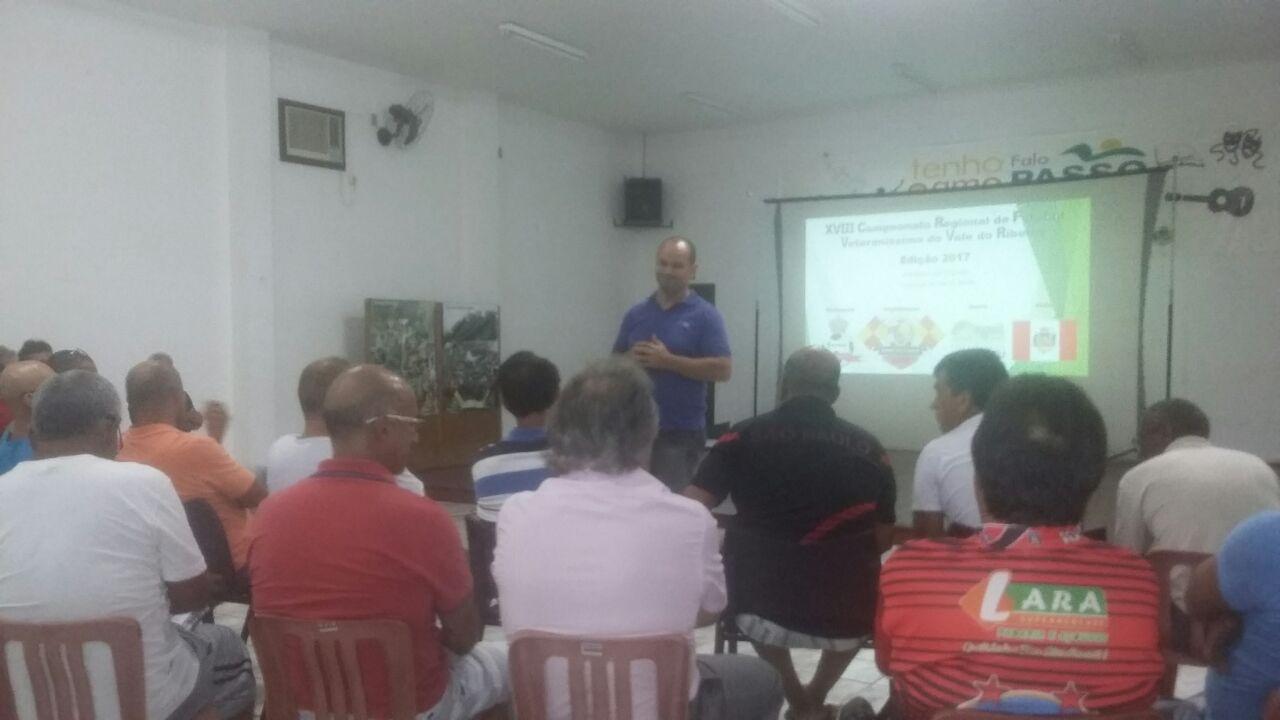 Congresso Técnico-Miracatu-2017