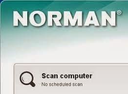 Norman AntiVirus Full Setup With Crack Free Download