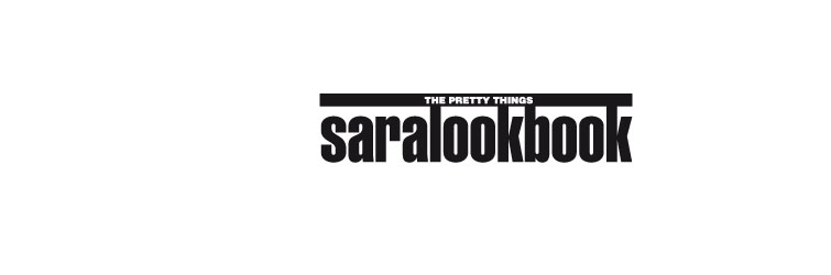 saralookbook · THE PRETTY THINGS